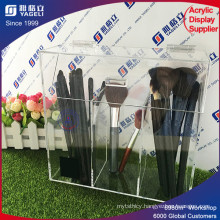Wholesale Handmade Acrylic Brush Holder